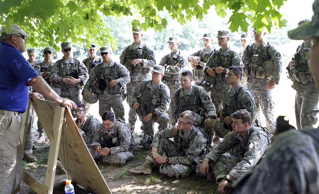 West Point >> CFT_C-IED Training_07 | Flickr - Photo Sharing!