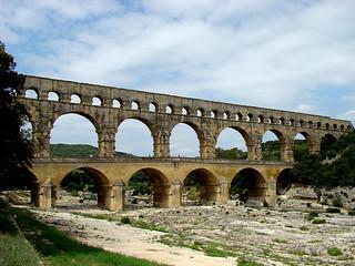 027 Pont du Gard