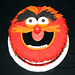 Animal Muppet cake