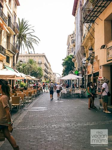 Valencia, Spain, Day 5