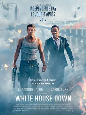 """Watch Streaming """"White House Down 2013"""" Movies in HD Quality Bellow"""
