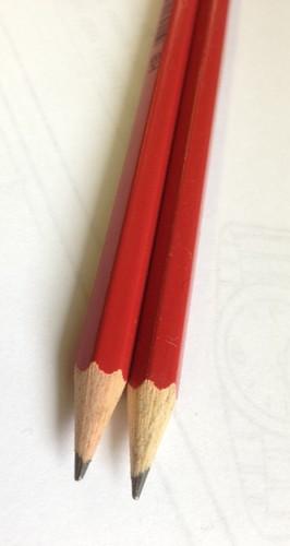 Pencils 255/365