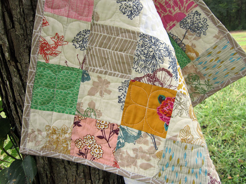 Whisper patchwork