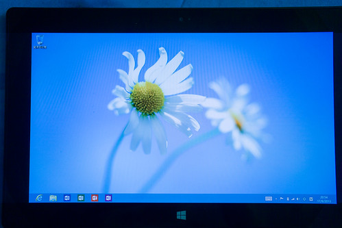 傳統的Windows 版面回來了! 咦... 那個「開始」鈕呢?