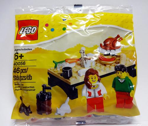 40056 Poly Bag