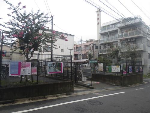 第二駐輪場(江古田)