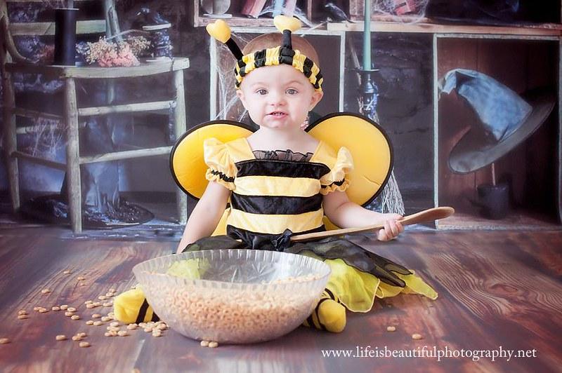 HoneyNutBee