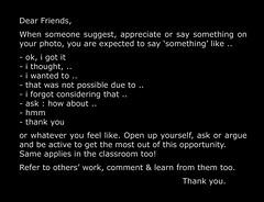 nau info : please read this