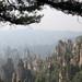 В горах Аватар и на Тибетском плато - Китай 2013 - осень