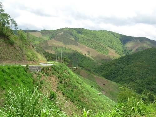 Phonsavan-Luang Prabang-route (35)