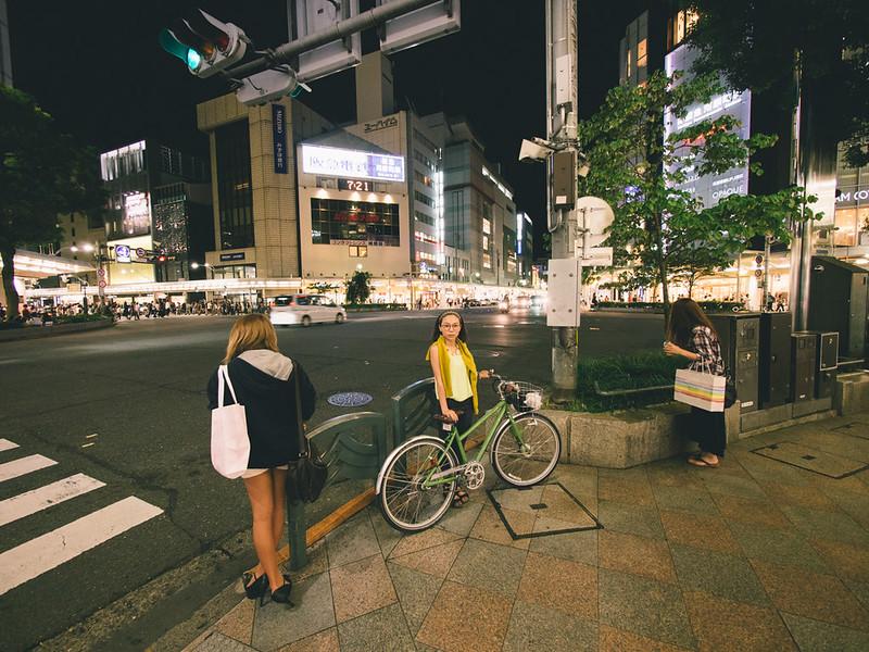 20130908 - 182714  京都單車旅遊攻略 - 夜篇 10509499414 f00950d5a1 c