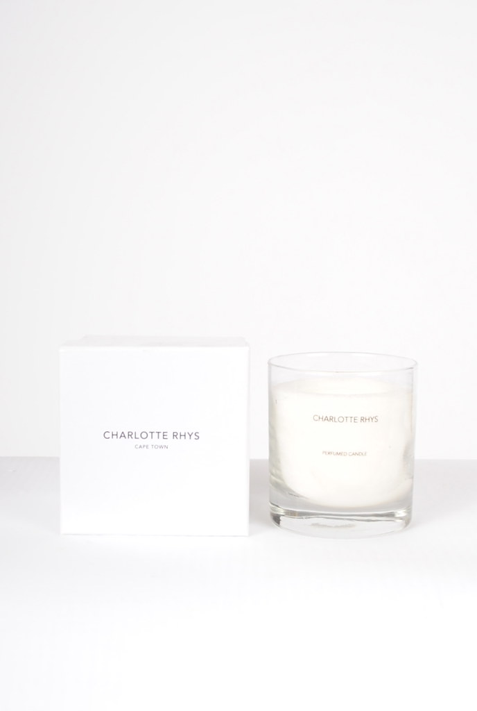 """Victor"" 340g Perfumed Candle"