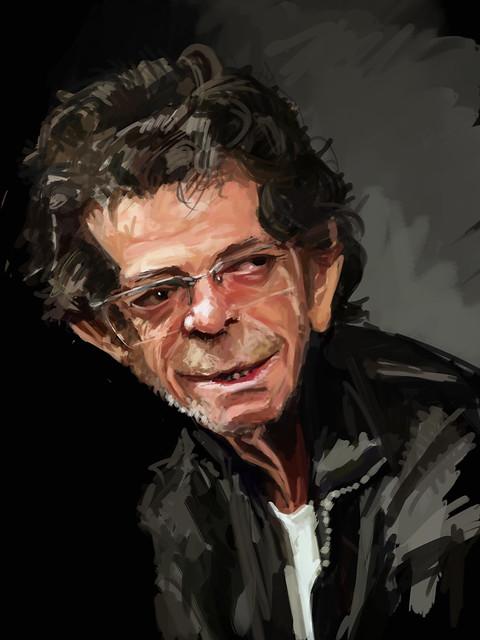 Lou reed2