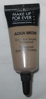 MAKE UP FOR EVER Aqua Brow