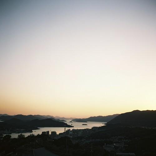 film analog kodak hiroshima portra onomichi 広島 portra160 尾道 2013 写真部 airesreflexz
