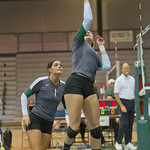 13-123 -- Barker Chevrolet Volleyball Classic Tourney