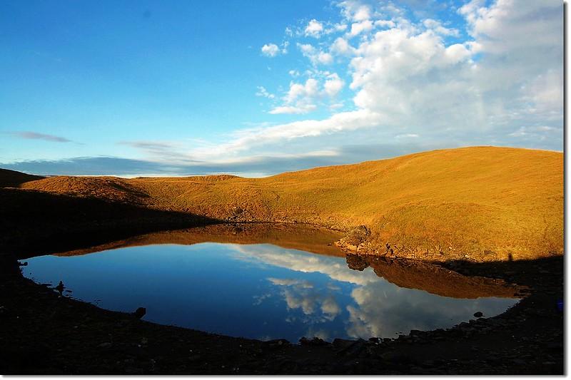 白石池 2