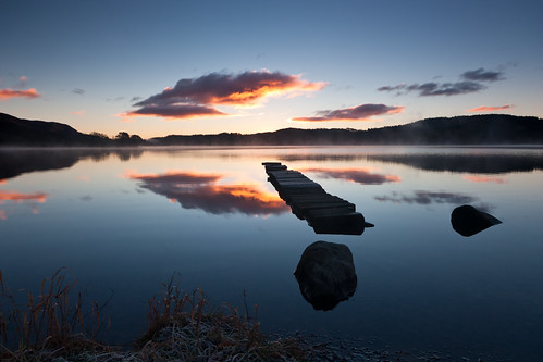 A Loch and an Ard place by Sir Clicksalot