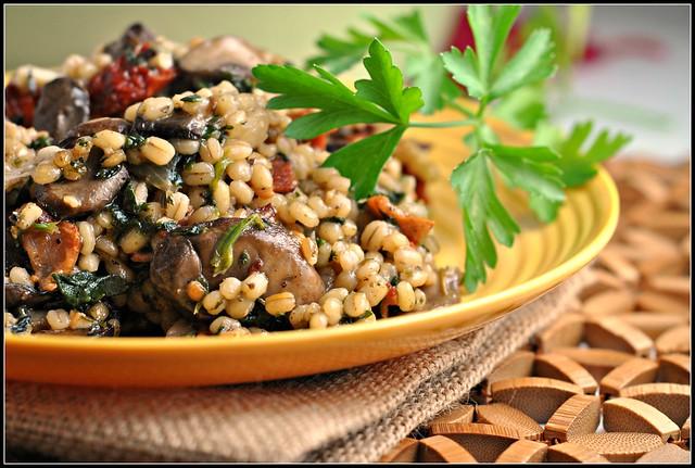 mushroombarleycasserole1