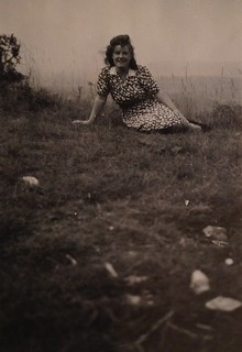 Hannie's album 1947