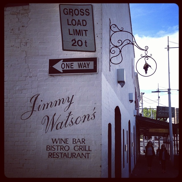 Jimmy's