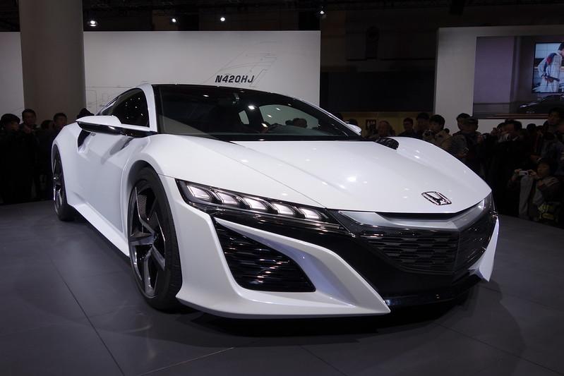 2013東京モーターショー