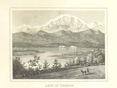"""British Library digitised image from page 261 of """"Das Kaiserthum Oesterreich ... mit vielen artistischen Beigaben"""""""