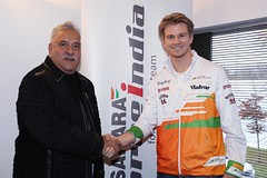 ©ForceIndia