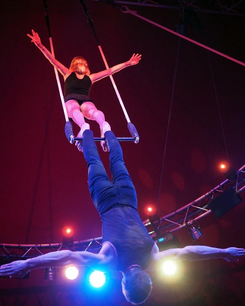 Cirque Imagine - C'est beau 11464990355_a7b13a5203_b