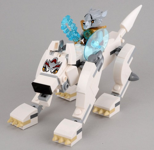 lego chima legend beast rhino - photo #17