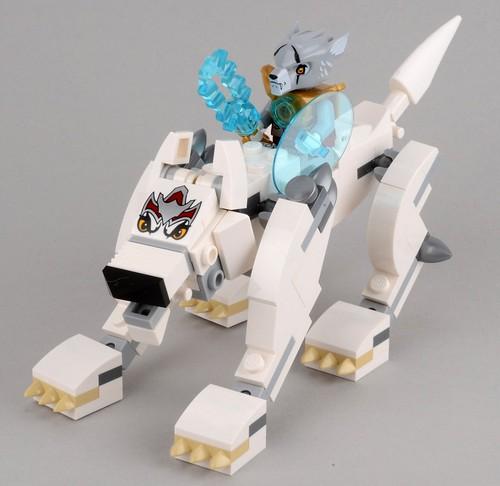 37 Lego Chima 70123 und 70127 LEGO Bau- & Konstruktionsspielzeug