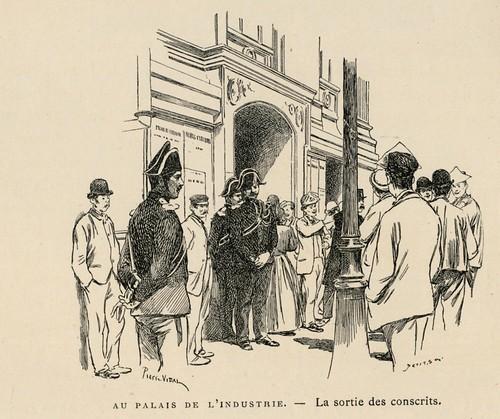 Paris ignorë 1893-Hotel de ville,mairies ill  n
