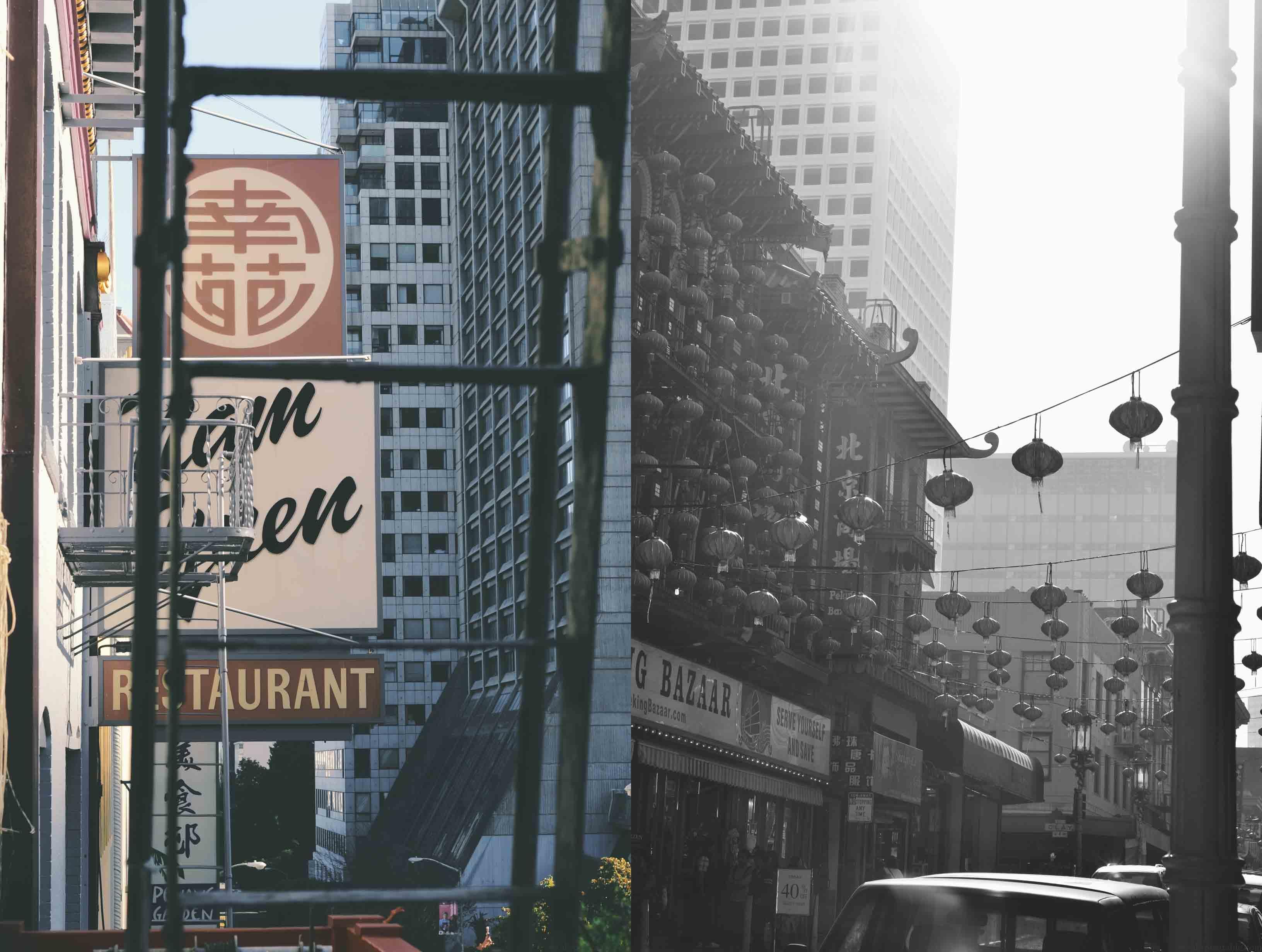chinatown sfo