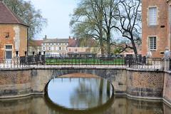 Écomusée de la Bresse Bridge