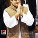 Rahul Gandhi at AICC session in New Delhi 15