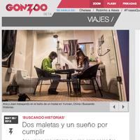Gonzoo