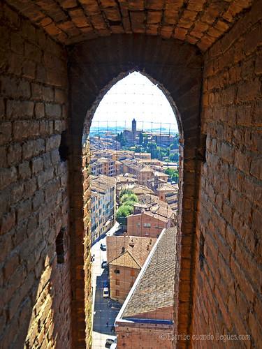 Siena y sus rincones medievales
