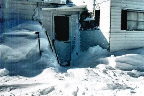 winter snow blizzard lakeeffectflurries