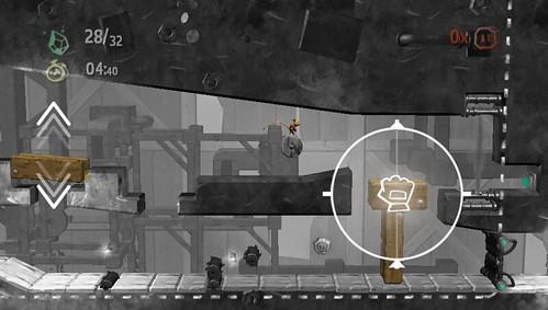 Ethan PS Vita