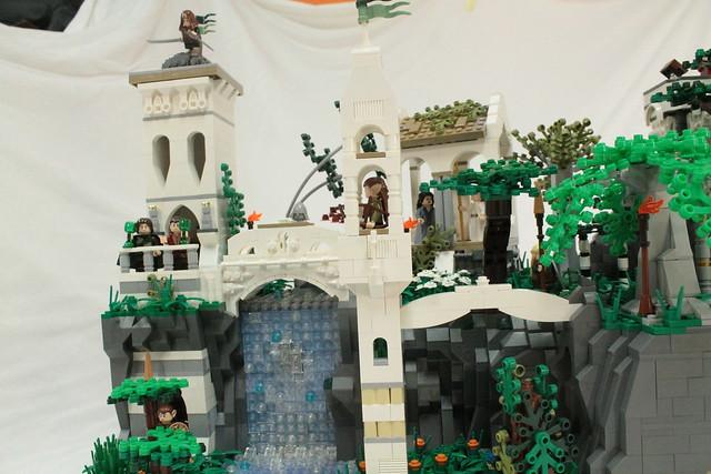 Elven Build 025