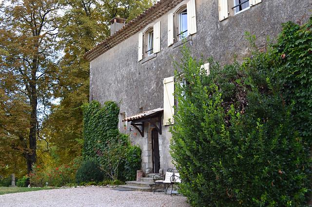 Auberge de Rellainne, Rellainne, Provence