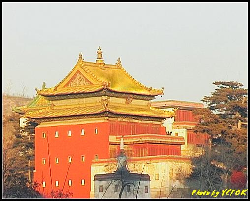 承德 須彌福壽之廟  - 011