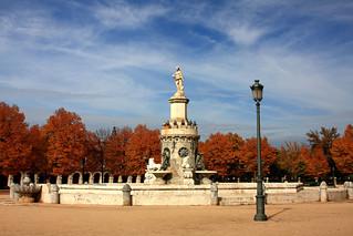 Plaza de la Mariblanca.