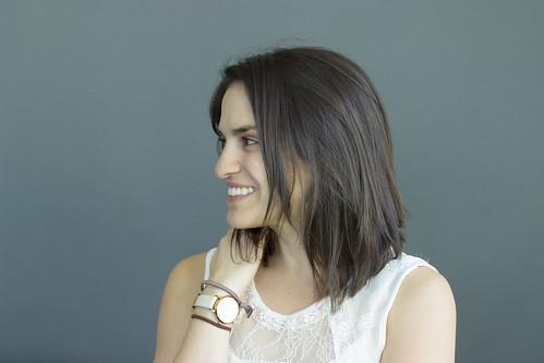 Maria - Haircut