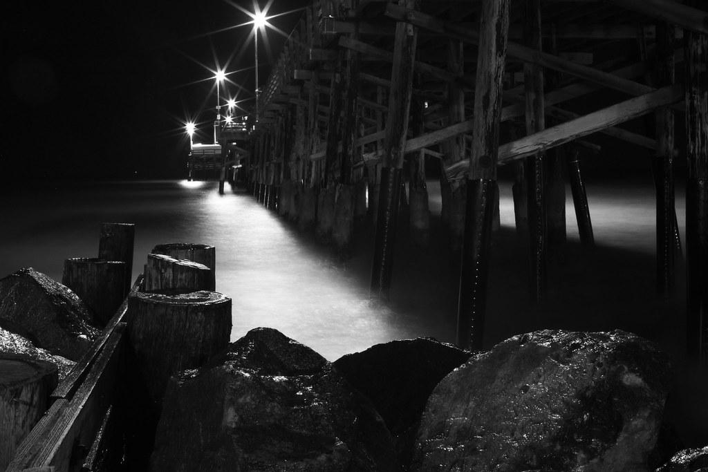Peninsula Pier