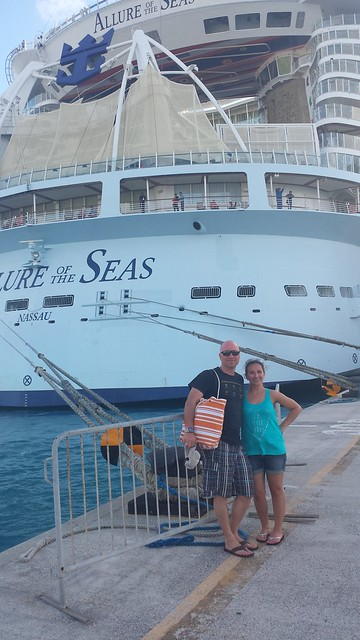 cruise Feb 2014