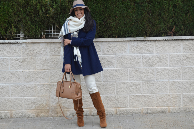 florenciablog look beig fashion blogger style (6)