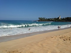 North Shore - Waimea Bay