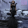 SAVIAD - Ecate Goth Gown by AD Creations