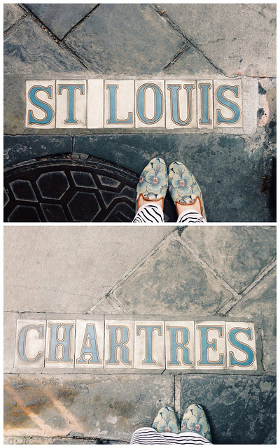 st louis and chartres